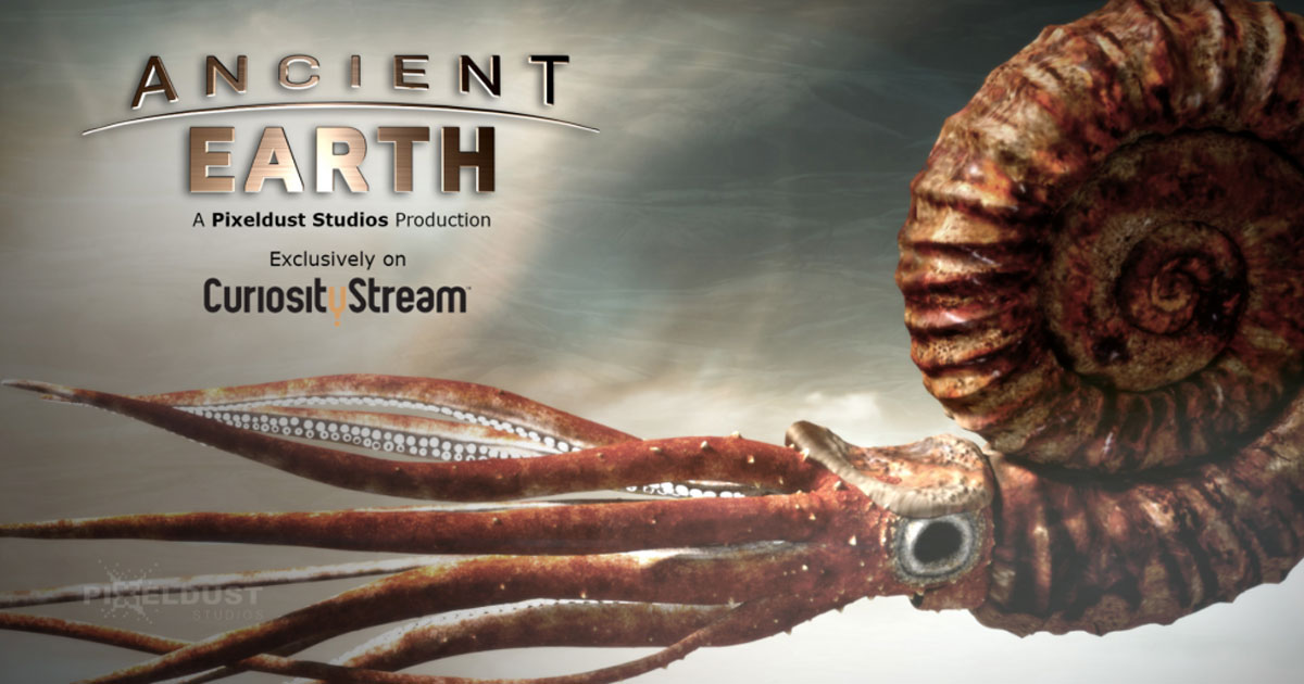 New Clues About Past Mass Extinctions, Curiositystream